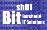 Bitshift, Berchtold IT Solutions